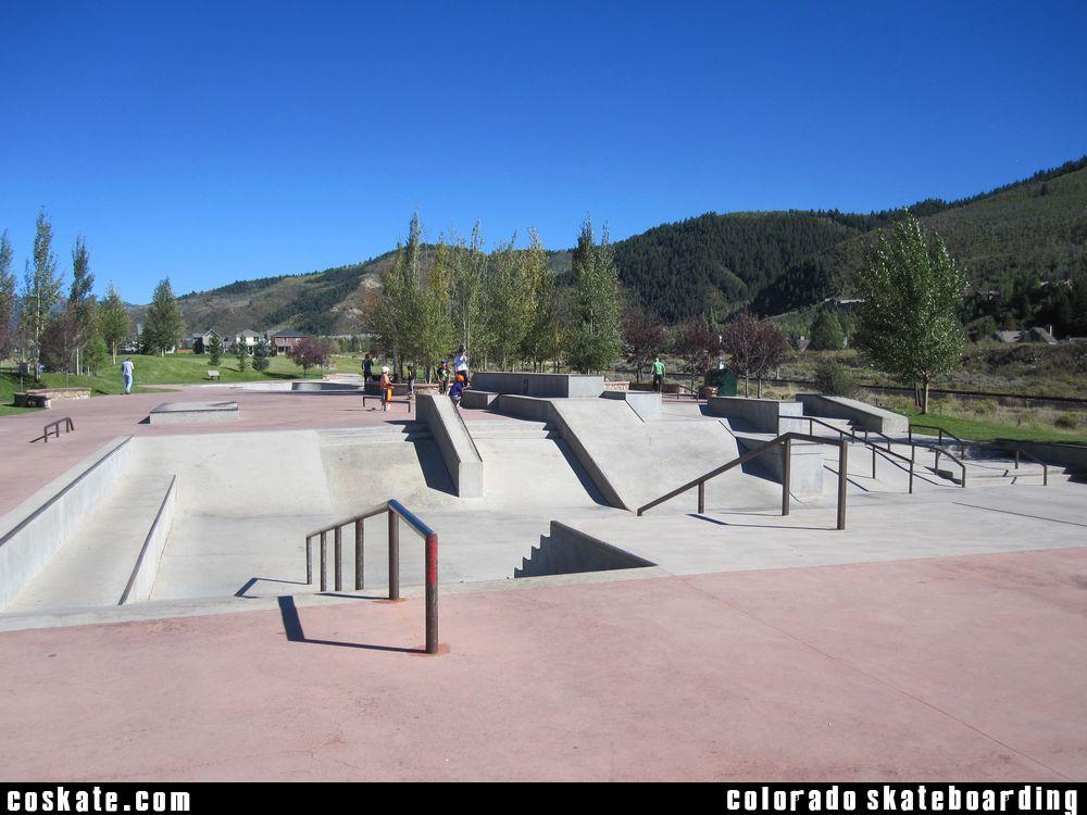 Coskate Com Freedom Skatepark Edwards Co