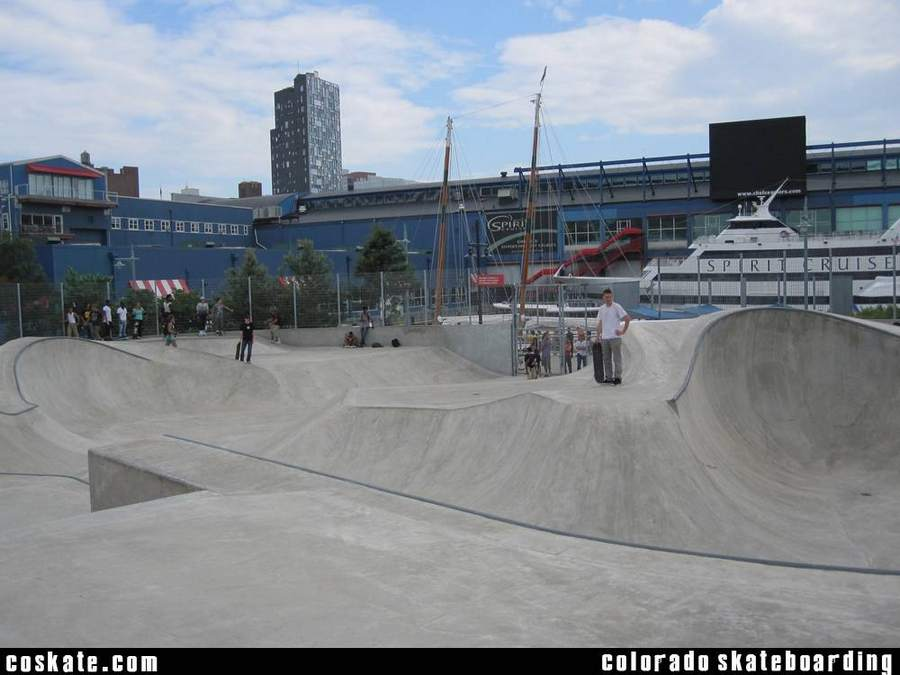how to get your city to build a skatepark